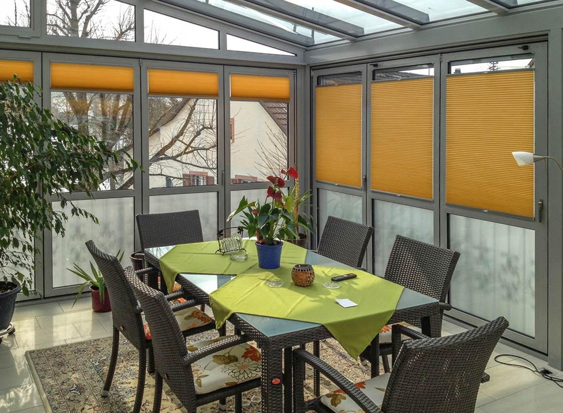 Bildergalerie Wintergarten Von Ihrem Experten In Maulburg